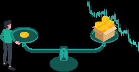 Die Grundlagen des Handels mit IQ Option: Spreads, Swaps, Margin, Leverage, Conversions