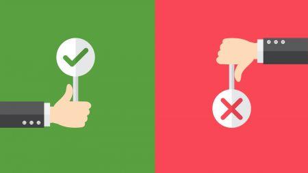 Vor- und Nachteile des Handels mit binären Optionen mit der IQ-Option
