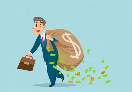 Warum verlieren 90% aller IQ Option-Händler Geld? Wie können Sie sich den 10% anschließen, die Geld verdienen?