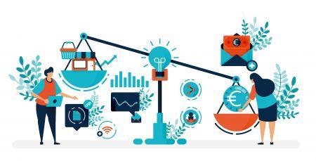 IQ Option Kapitalmanagementstrategien für einen erfolgreichen Handel