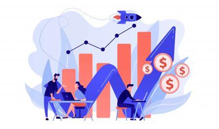 So starten Sie den profitablen Handel mit der IQ Option Platform