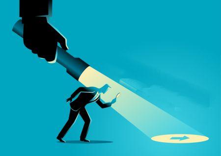 Trading Pullbacks mit versteckter Divergenz bei IQ Option