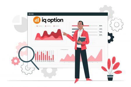 So starten Sie den IQ Option-Handel im Jahr 2021: Eine Schritt-für-Schritt-Anleitung für Anfänger