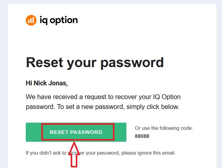 So eröffnen Sie ein Konto und melden sich bei IQ Option an