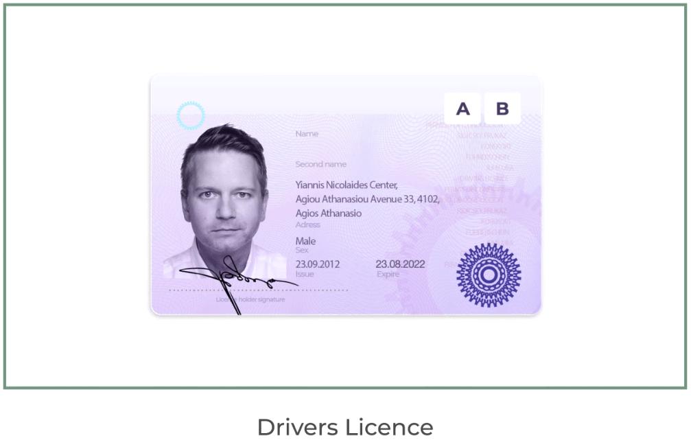 So registrieren und verifizieren Sie ein Konto in IQ Option